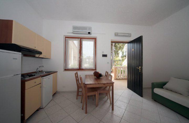 Residence 6 posti