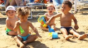 villaggio spiaggia gargano
