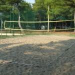 centro sportivo villaggio rodi garganico