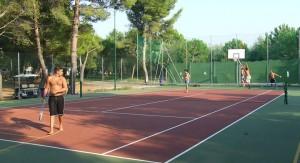 centro sportivo villaggio gargano