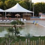 piscina villaggio rodi garganico