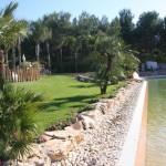 villaggio con piscina in puglia