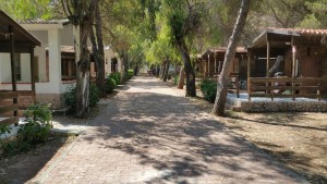Camping Siesta Rodi Garganico