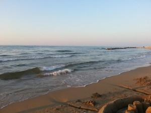spiaggia villaggio siesta puglia