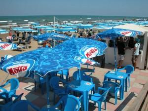 Spiaggia Siesta Gargano
