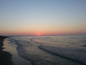 Spiaggia Villaggio Siesta Rodi Garganico