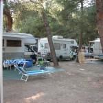 piazzole camping puglia