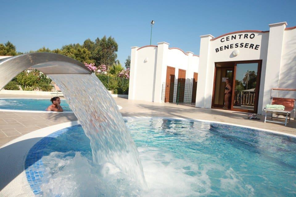 Hotel Rodi Garganico Sul Mare Pensione Completa