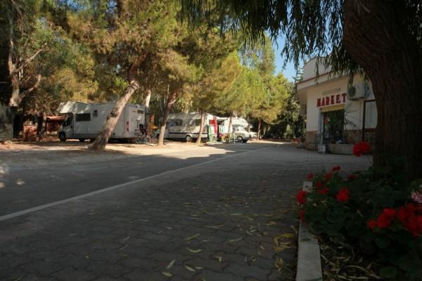 Offerta Last minute SUPER PRENOTA PRIMA   ESTATE 2018  In Campeggio in Puglia, nel Gargano a Rodi Garganico