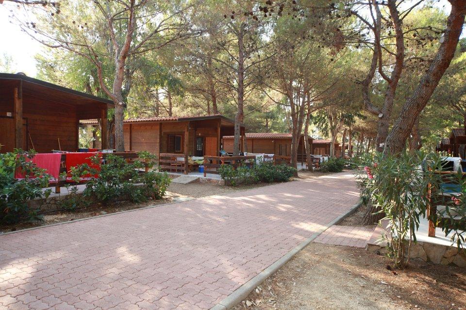 offerta last minute in residence dal 21 giugno al 1 luglio 7 giorni € 370,00 in Puglia, nel Gargano, a Rodi Garganico
